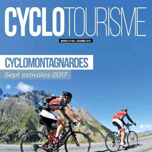 Cyclotourisme (revue) : Revue officielle de la Fédération Française de Cyclotourisme   Dirand, Claude. Metteur en scène ou réalisateur