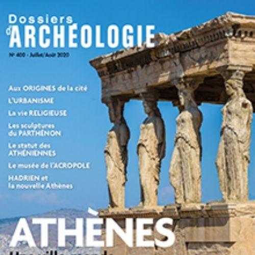Les Dossiers d'archéologie (revue) |