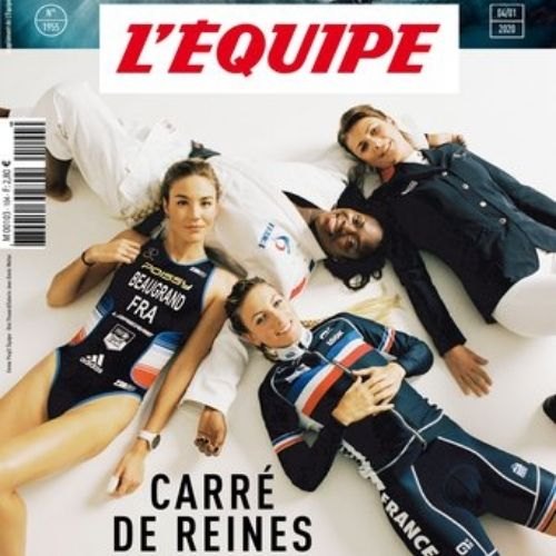 L'Equipe magazine (revue)  