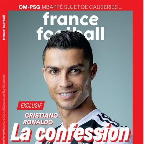 France football (revue) | Roussel, Paul. Directeur de publication