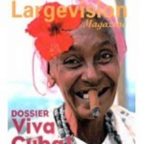 Largevision découvertes (revue) | Four, Claude. Directeur de publication