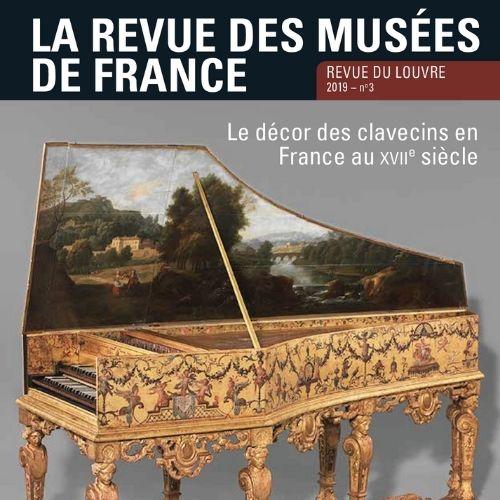 Revue des musées de France  : Revue du Louvre | Cachin, Françoise. Directeur de publication