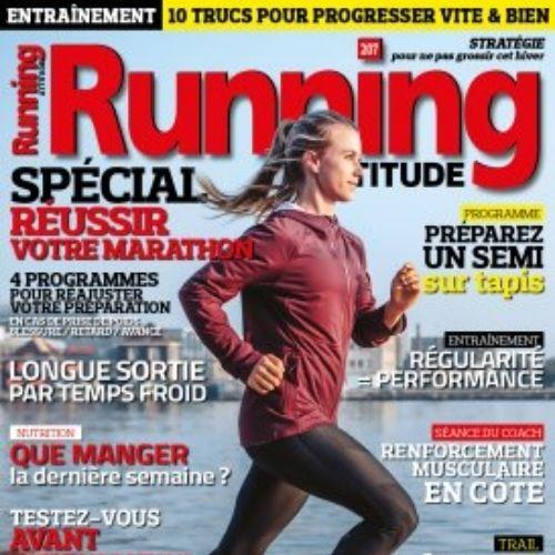 Running attitude (revue) |