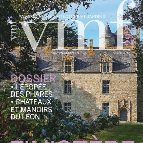 Vieilles maisons françaises (vmf) (revue) | Grandmaison de, Georges. Éditeur scientifique