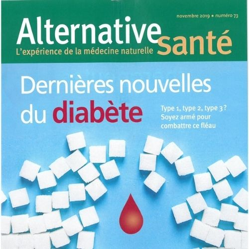 Alternative santé (revue)  