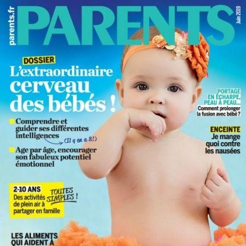 Parents (revue)  