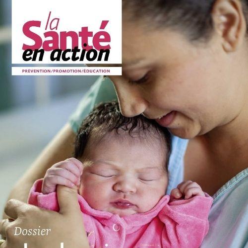 La santé en action (revue) : Prévention, promotion, éducation | Institut National de Prévention et d'éducation pour la Santé. Auteur