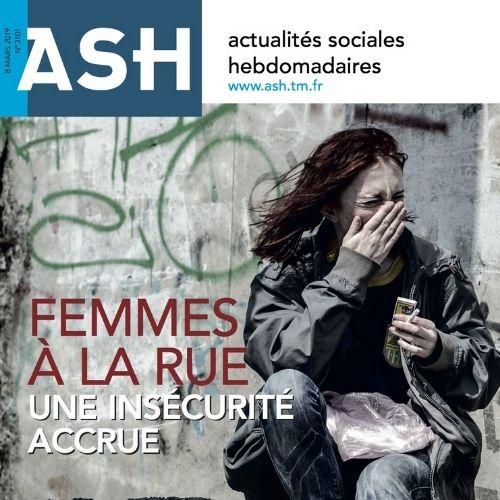 Actualités sociales hebdomadaires (revue) | Tschanz, Stéphane. Éditeur scientifique