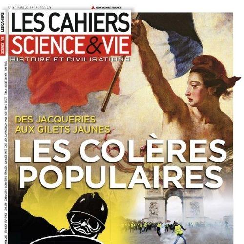 Les Cahiers de Science et vie (revue) | Dupuy, Paul. Éditeur scientifique
