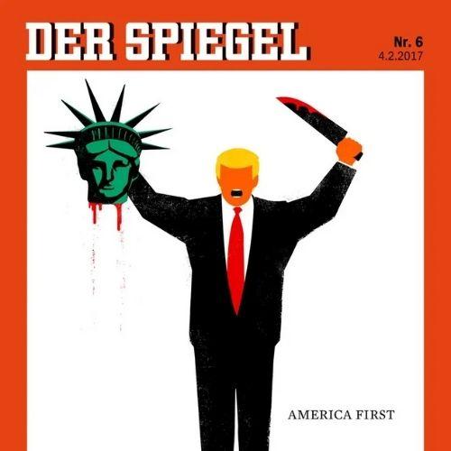 Der spiegel (revue) : Das deutsche nachrichten-magazin |
