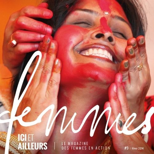 Femmes ici et ailleurs (revue) | Femmes ici et ailleurs (Lyon). Auteur
