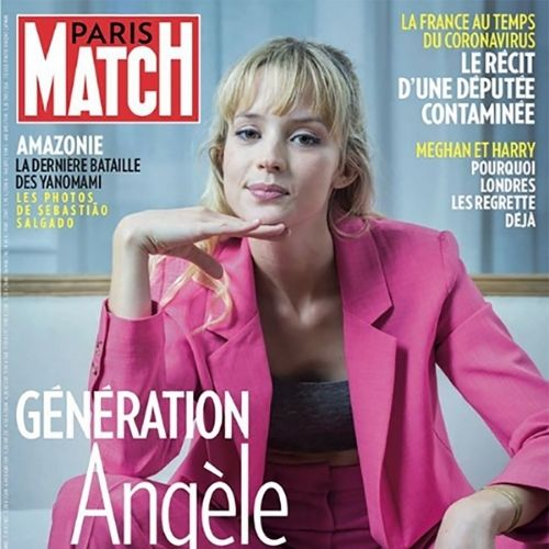 Paris Match (revue) |