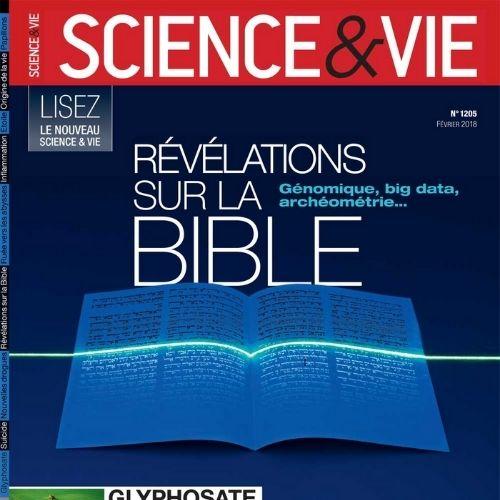 Science et vie (revue) | Dupuy, Paul. Éditeur scientifique