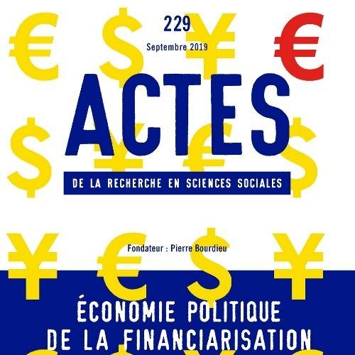 Actes de la recherche en sciences sociales (revue) | Bourdieu, Pierre. Metteur en scène ou réalisateur