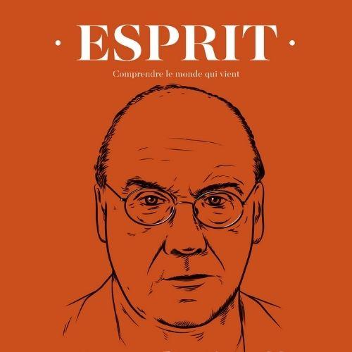 Esprit (revue) |