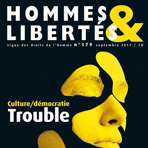 Hommes et libertés (revue) | Ligue des droits de l'homme (France). Auteur