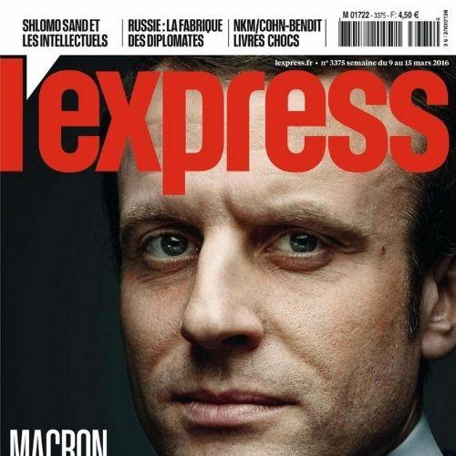 L'Express (revue)  