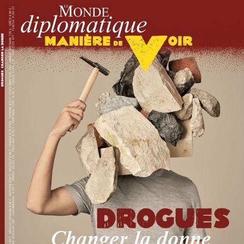 Manière de voir (revue) = Le Monde diplomatique | Ramonet, Ignacio. Éditeur scientifique