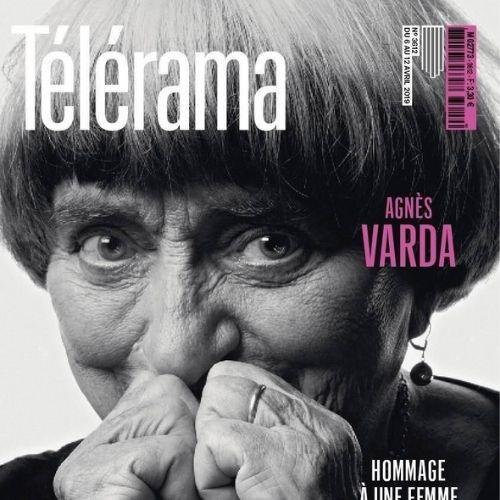 Télérama (revue) | Sales, Claude. Éditeur scientifique