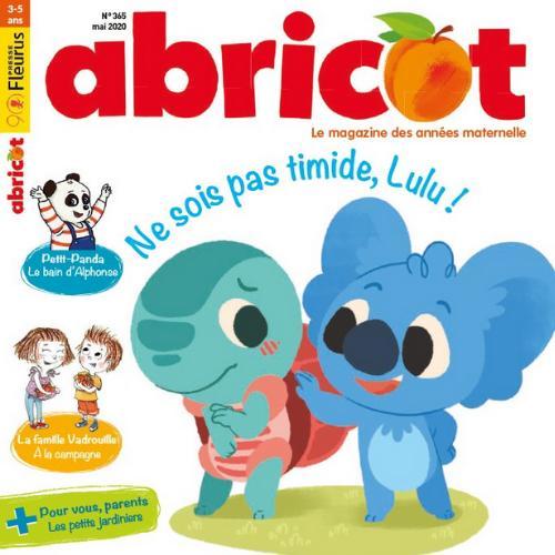 Abricot (revue) | Cassard, Joel. Metteur en scène ou réalisateur
