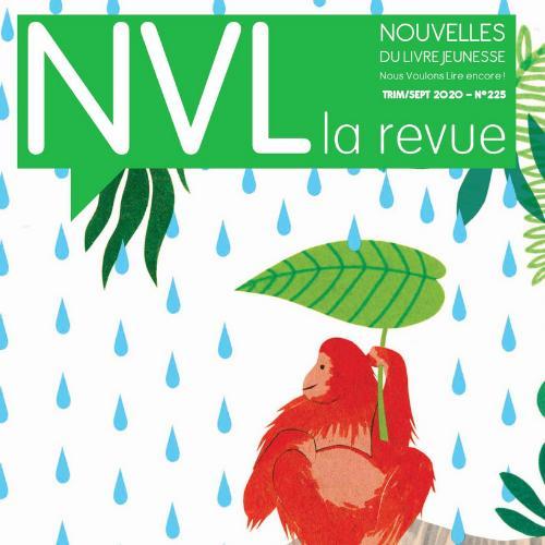 Nous voulons lire ! (revue) : revue d'information sur le livre d'enfance et de jeunesse | Dupont-Escarpit. Metteur en scène ou réalisateur