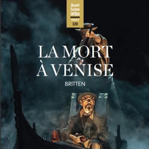 L'Avant-scène opéra (revue) | Pazdo, Michel. Directeur de publication