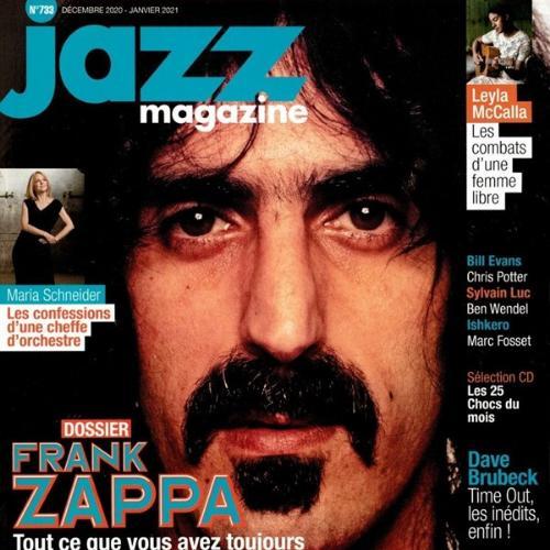 Jazz magazine (revue) | Le Guen-Tenot, Patrick. Directeur de publication
