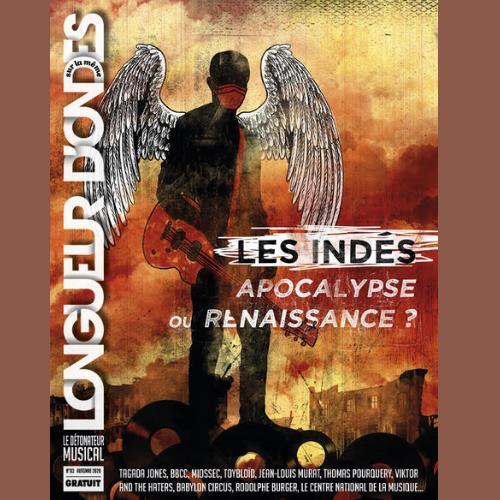 Longueur d'ondes (revue) | Beyer, Serge. Directeur de publication