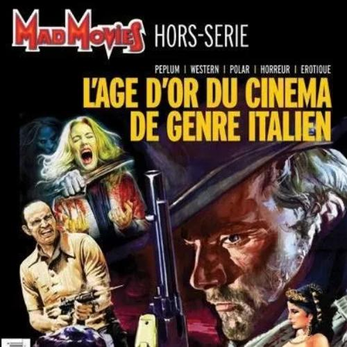 Mad Movies (revue) | Cohen, Benjamin. Directeur de publication
