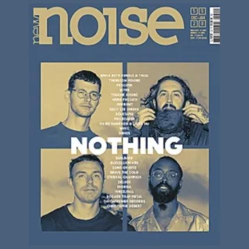 New Noise (revue) : rock culture magazine | Lellouche, Danny. Directeur de publication