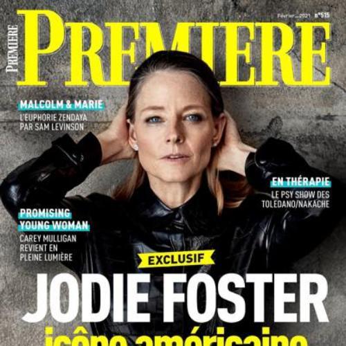 Première (revue) | Loustalot, Ghislain. Directeur de publication