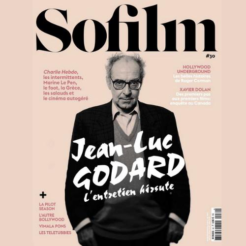 So film (revue) |