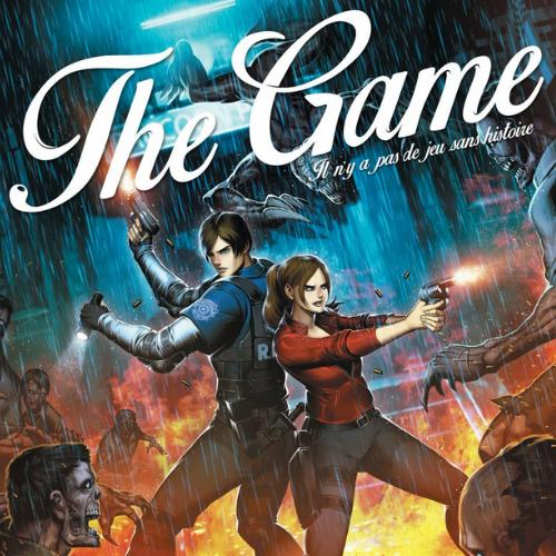The Game (revue) |