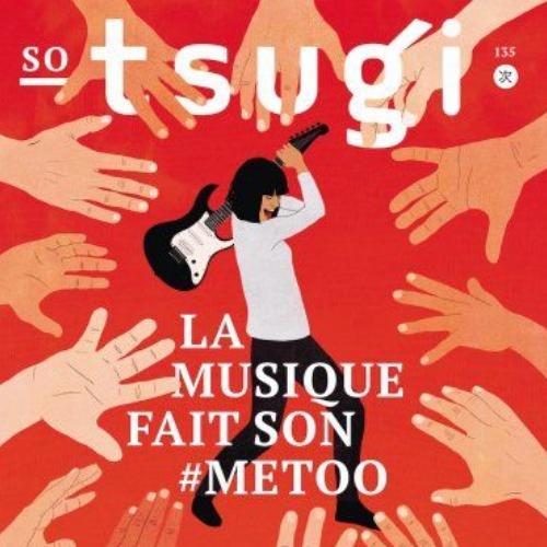 Tsugi (revue) | Bernier, Alexis