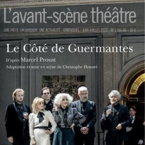L'Avant-scène théatre (revue) | Leclère, Jacques. Metteur en scène ou réalisateur