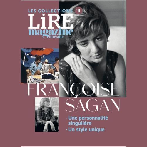 Lire magazine littéraire (revue) | Augier, Jean-Jacques. Éditeur scientifique