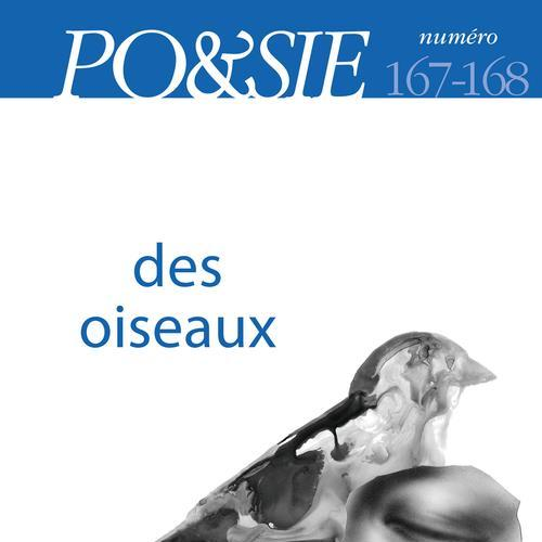 Po&sie (revue) | Brossollet, Marie-Claude. Éditeur scientifique