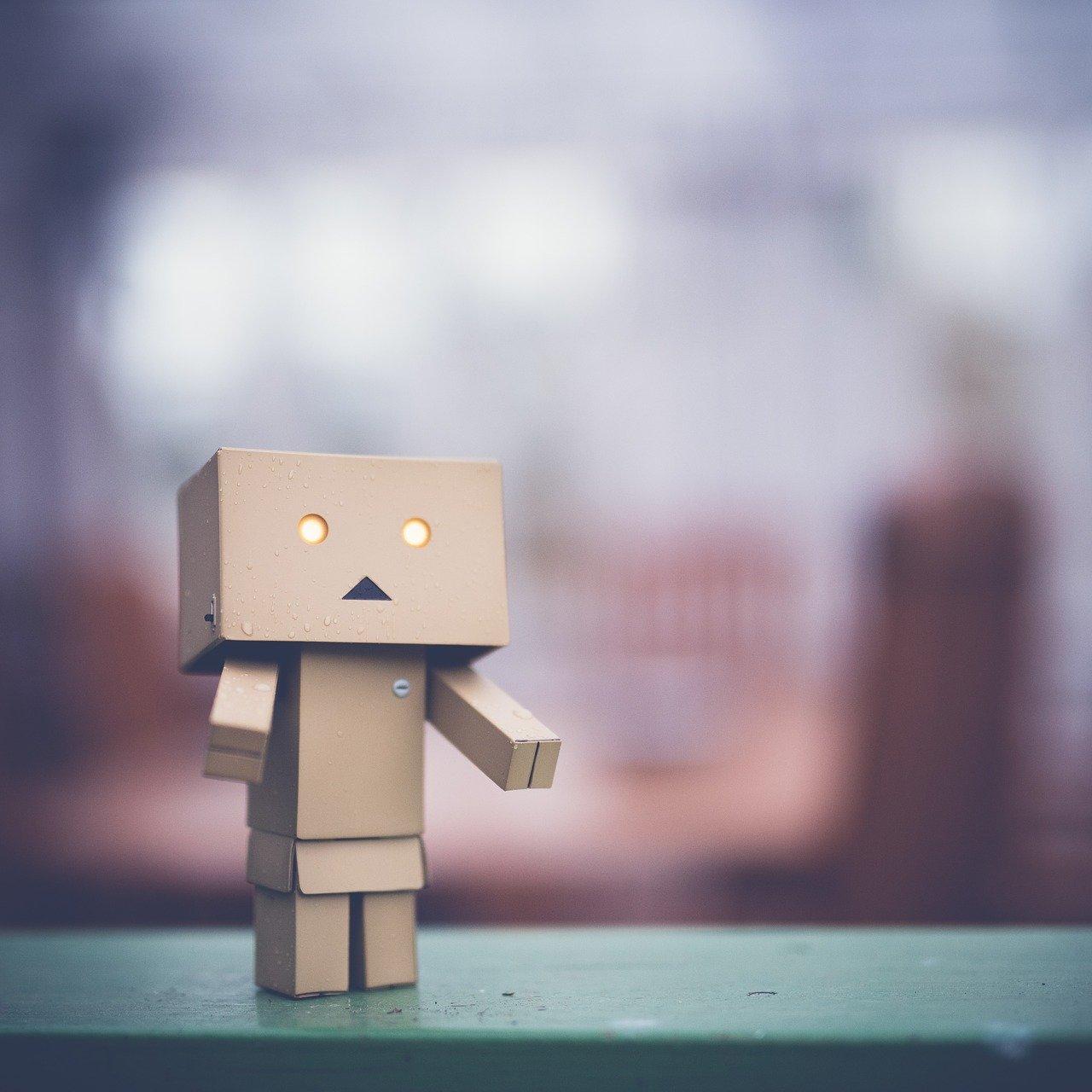 Des robots à la médiathèque |