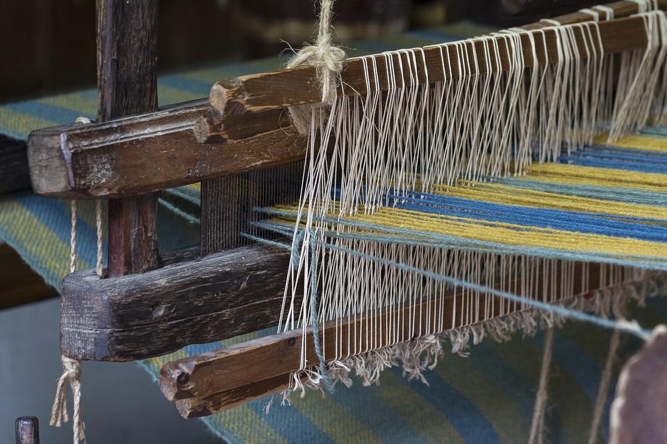 Atelier médiéval : tissage - à partir de 8 ans |