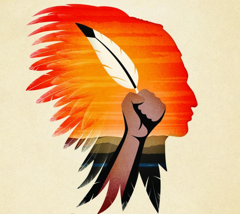 Conférence : littérature amérindienne contemporaine |