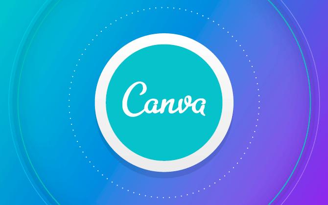 Concevoir une affiche sur Canva |