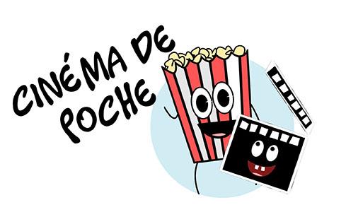 Cinéma de Poche - à partir de 6 ans |