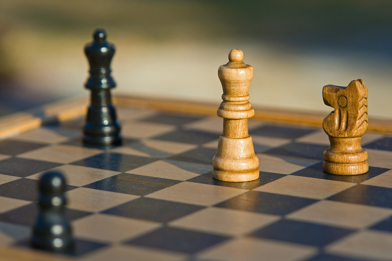 Découverte des échecs - à partir de 8 ans |
